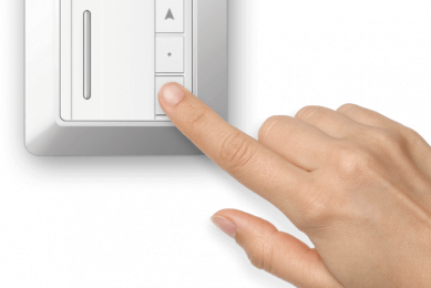 Wall Mounted Switches