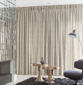 Pencil Pleat Curtains & Sheers