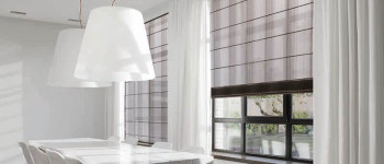 See also Roman Blinds