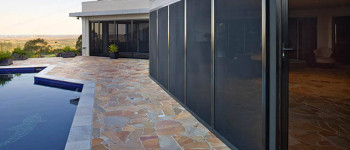 See also Invisi-Gard Security Screen Doors & Windows