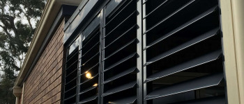 See also Outdoor Plantation Shutters in Aluminium
