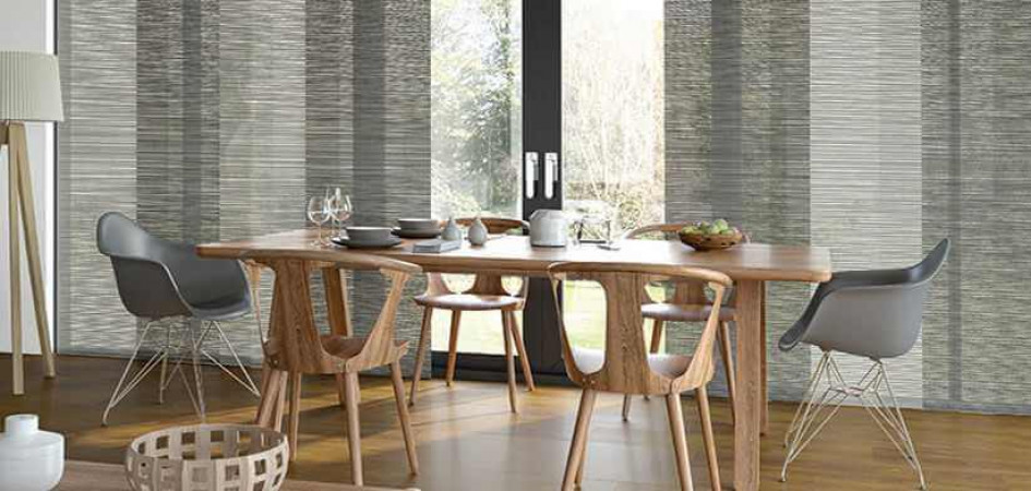 Country Blinds Gallery