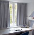 Pinch Pleat Curtains & Sheers