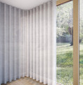 S-Wave Curtains & Sheers