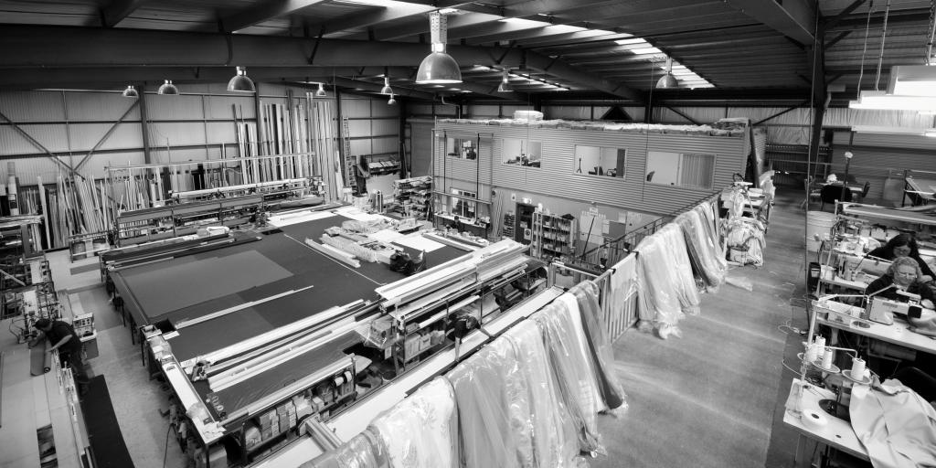 Mt Barker Manufacturing factory