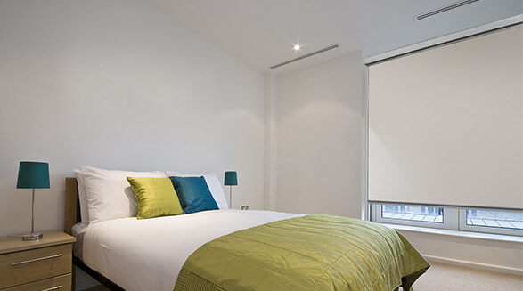 Interior Blind For Bedrooms