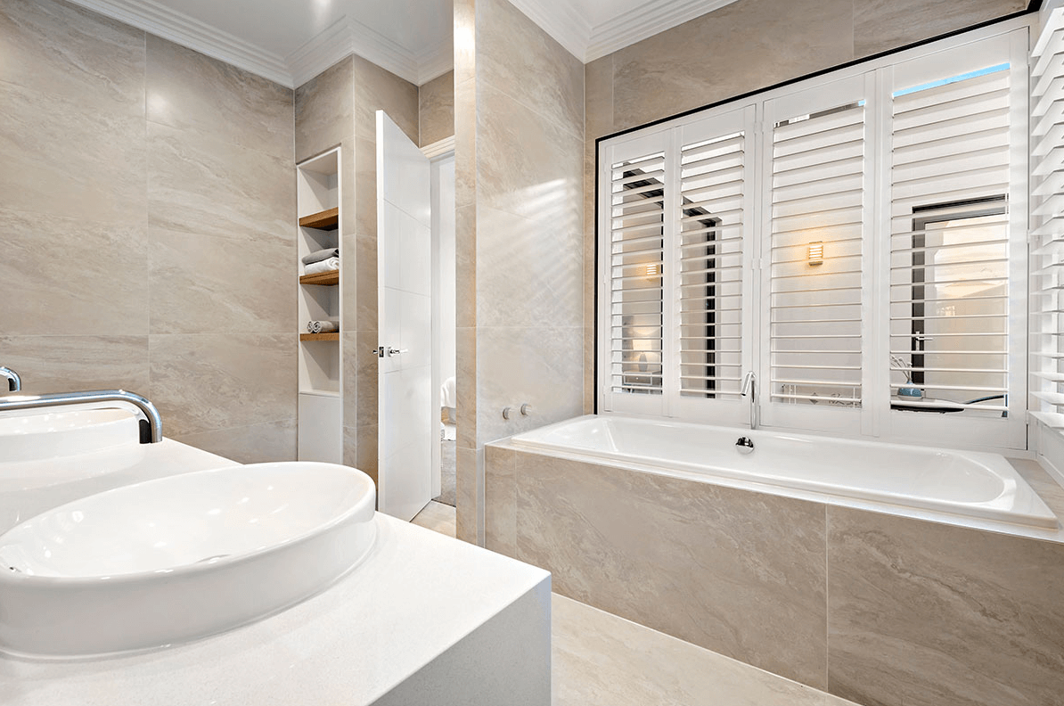 Plantation Shutters by Country – quality options in a classic design.